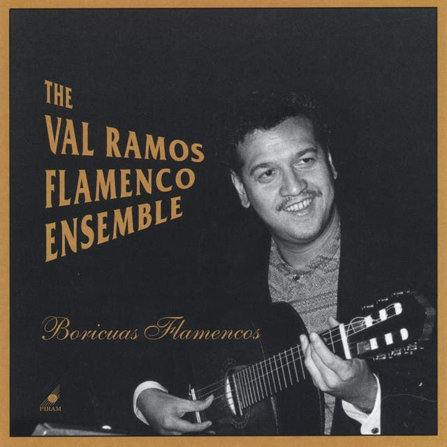 Val Ramos Flamenco Ensemble