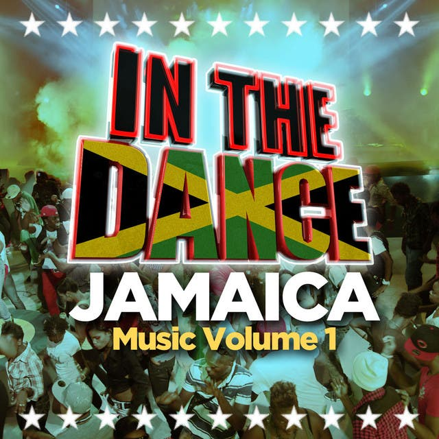 In The Dance Music, Jamaica Vol.1