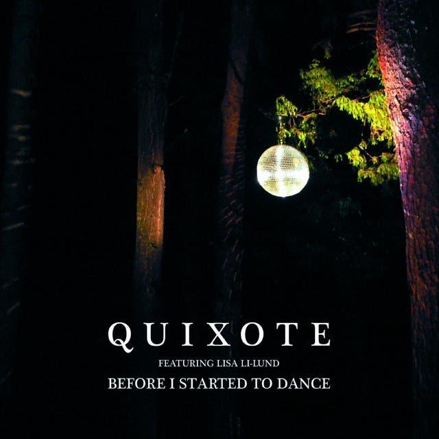 Quixote image