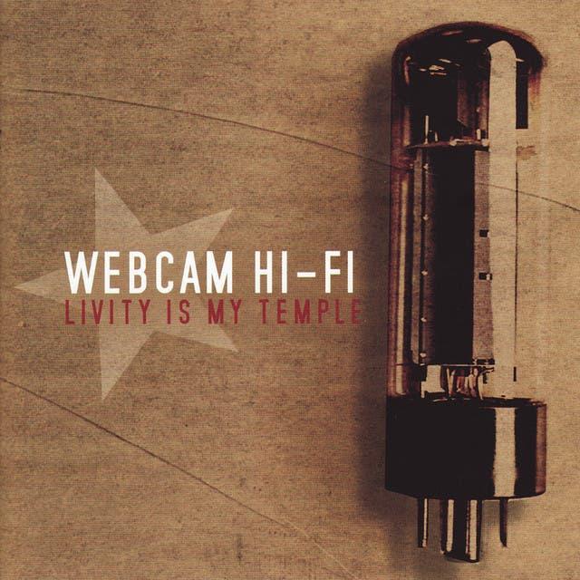 Webcam Hi-Fi