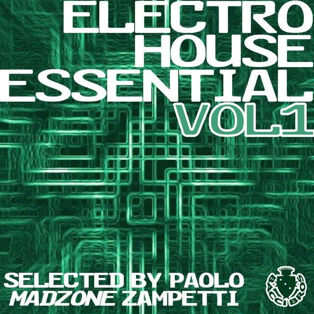 Electro House Essential Vol. 1