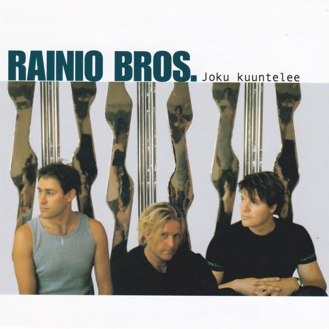Rainio Bros. image