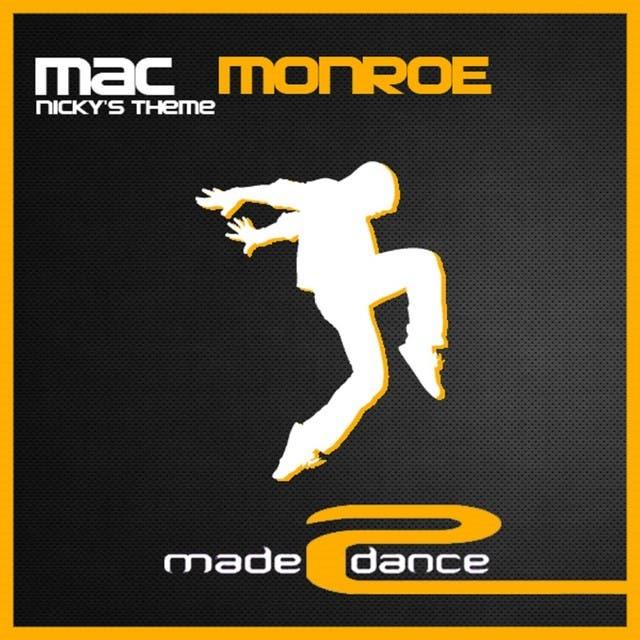 Mac Monroe image