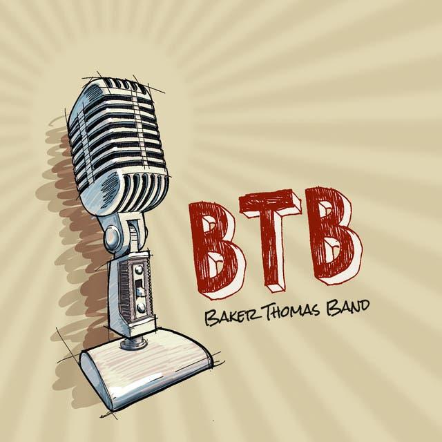 Baker Thomas Band image
