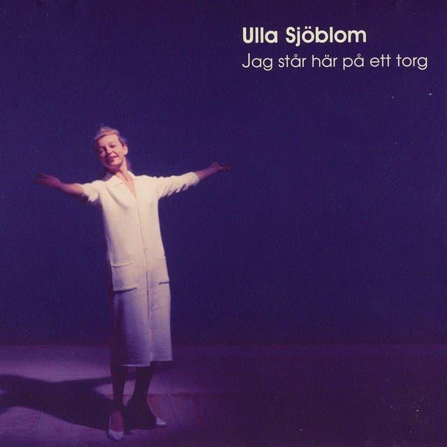 Ulla Sjöblom