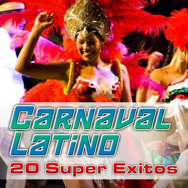Ipanema Carnival Explosion
