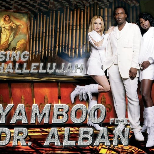 Yamboo Feat.Dr. Alban