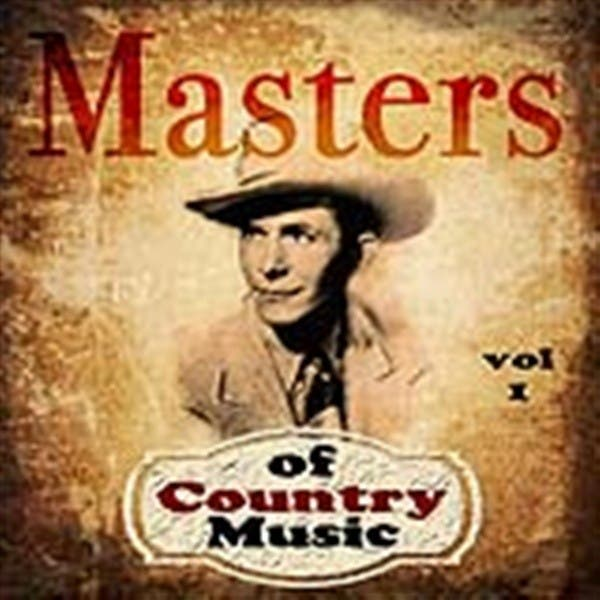 Masters Of Country Music - Volume 1