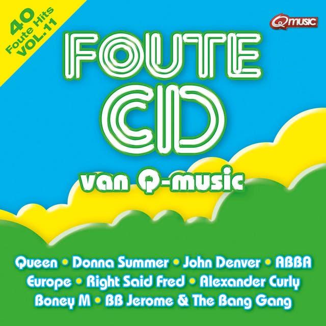 De Foute CD 11
