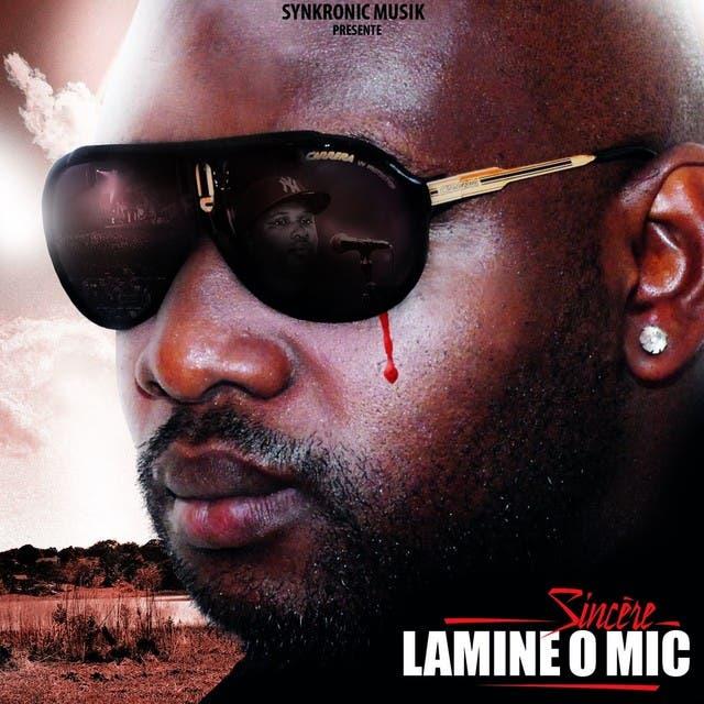Lamine O Mic