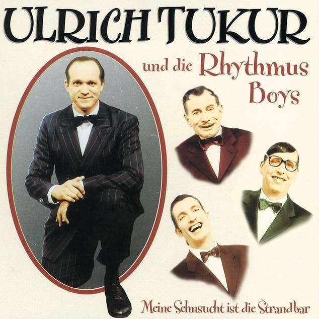 Ulrich Tukur Und Die Rhythmus Boys