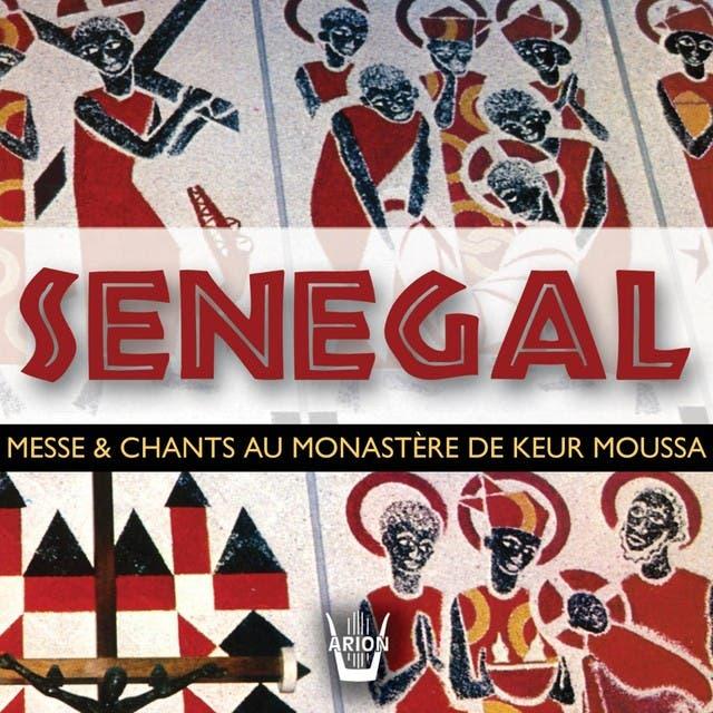 Instrumental Et Choeur Sénégalais De Keur Moussa