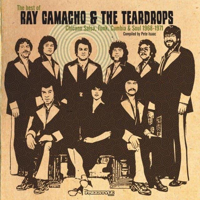 Ray Camacho & The Teardrops