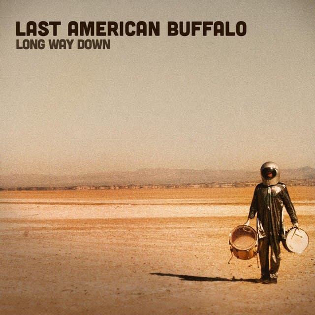 Last American Buffalo