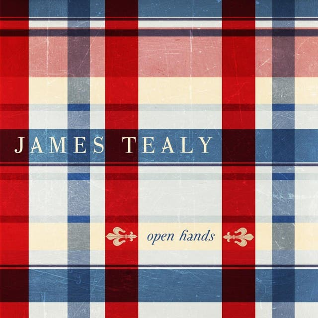 James Tealy