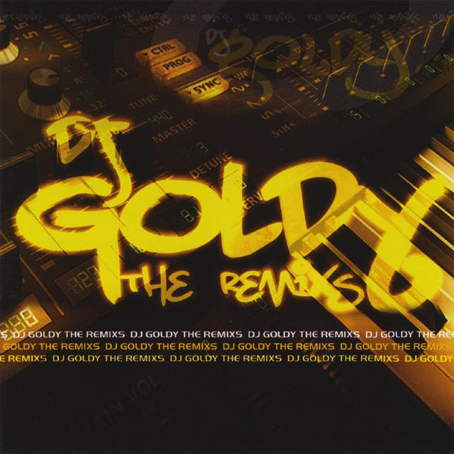 Dj Goldy The Remixs