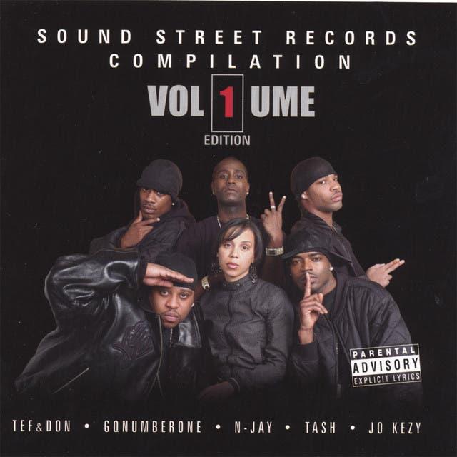 Sound Street Records Compilation Volume 1