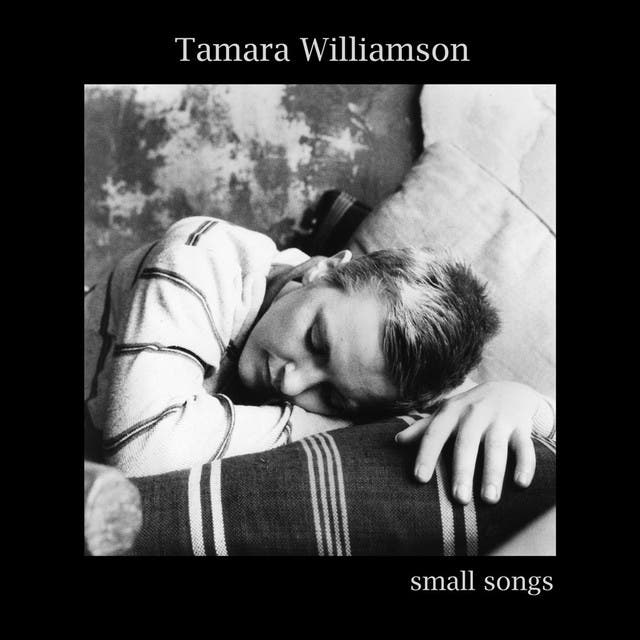 Tamara Williamson image