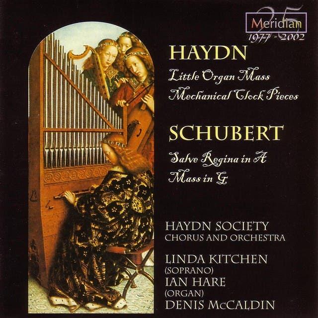 Haydn Society Chorus And Orchestra