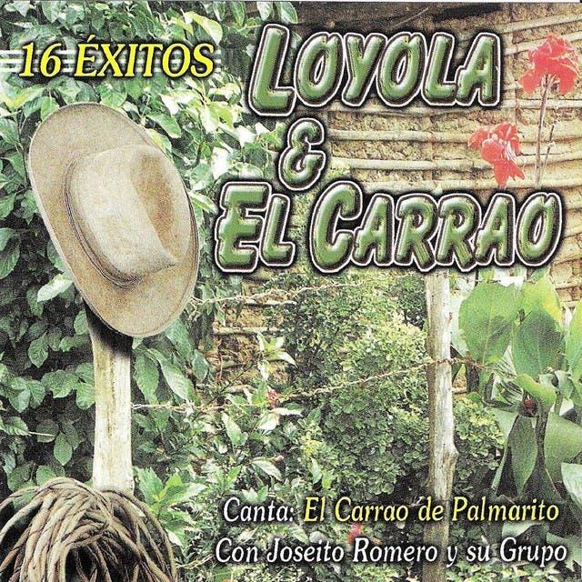 El Carrao De Palmarito Con Joseito Romero Y Su Grupo