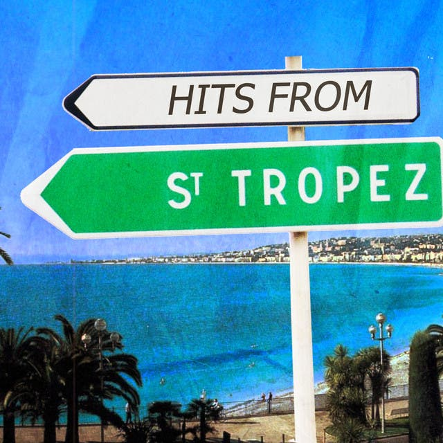 Hits From St Tropez