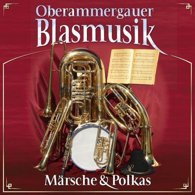 Oberammergauer Blasmusik