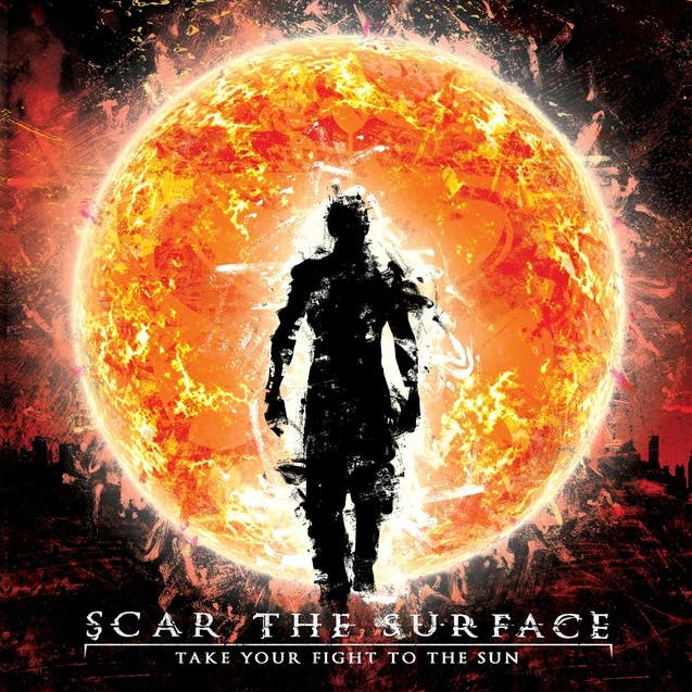 Scar The Surface