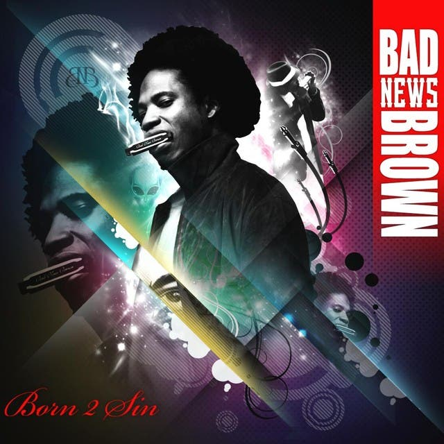 Bad News Brown image