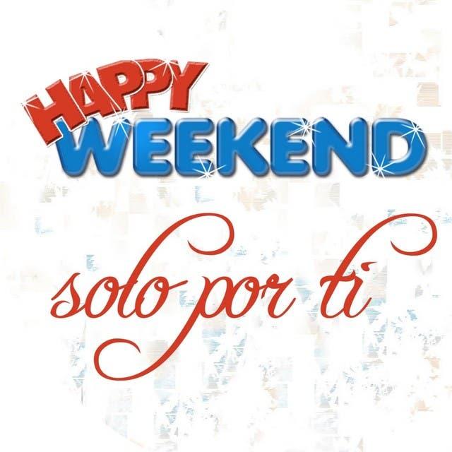 Happy Weekend image