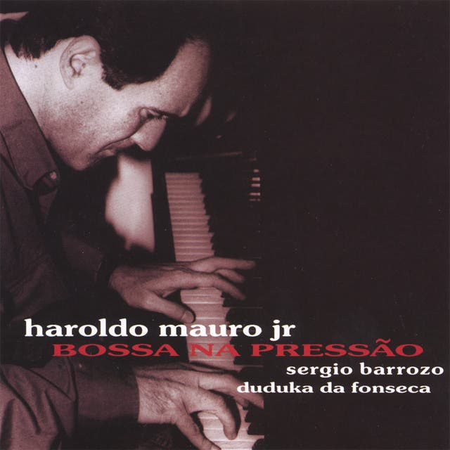 Haroldo Mauro Jr