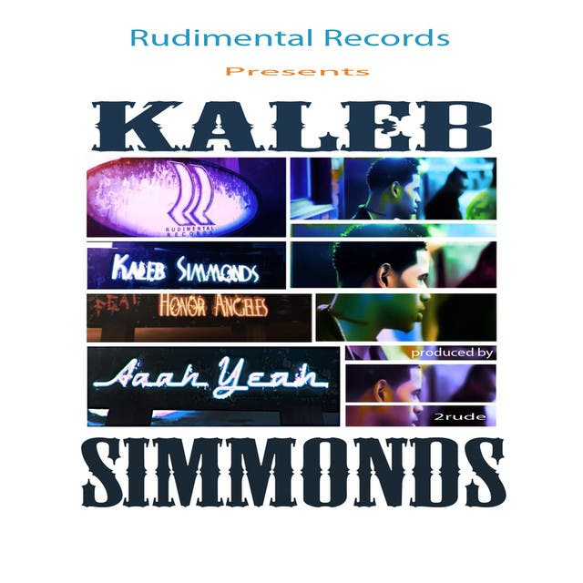 Kaleb Simmonds