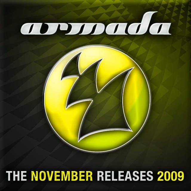 Armada The November Releases 2009