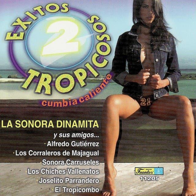 Exitos Tropicosos 2