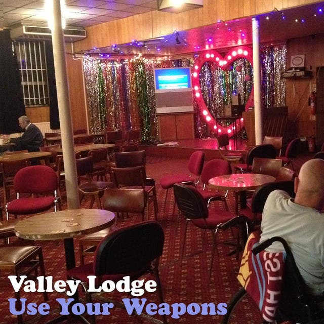 Valley Lodge image