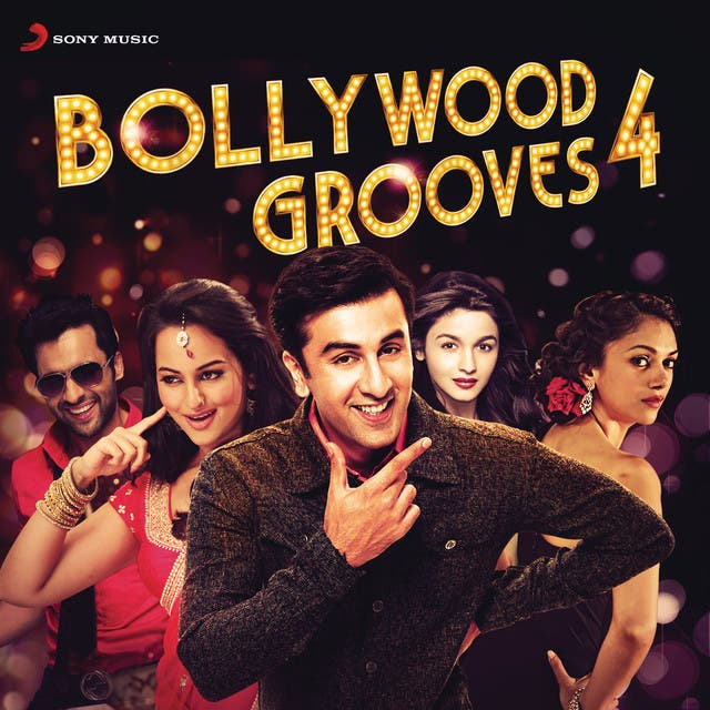 Bollywood Grooves, 4