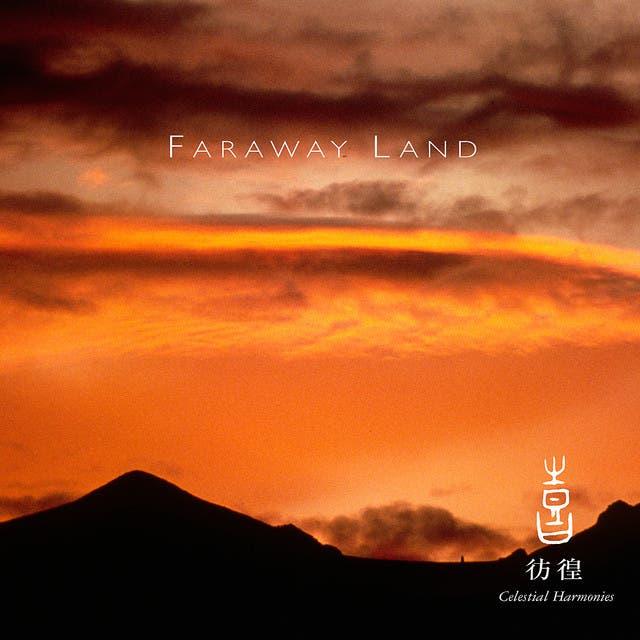 Celestial Scenery : Faraway Land, Volume 3