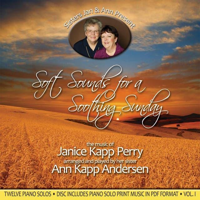 Janice Kapp Perry & Ann Kapp Andersen