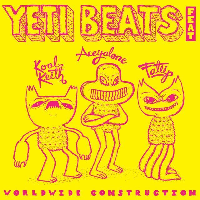 Yeti Beats