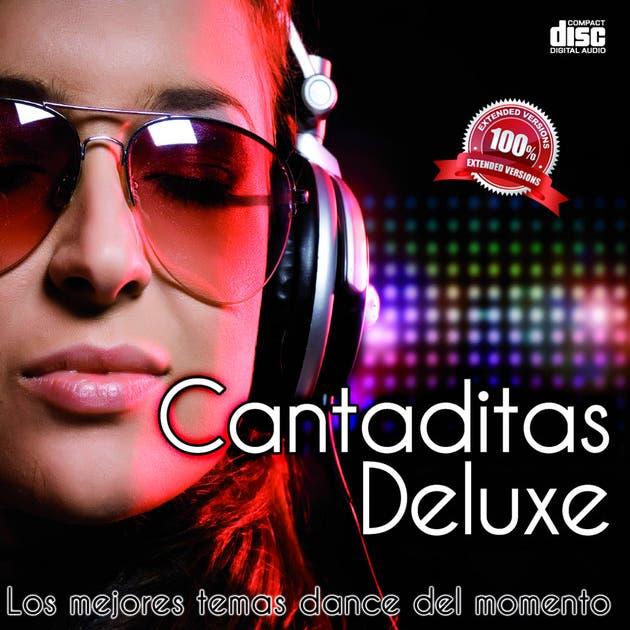 Cantaditas DeLuxe Vol.1