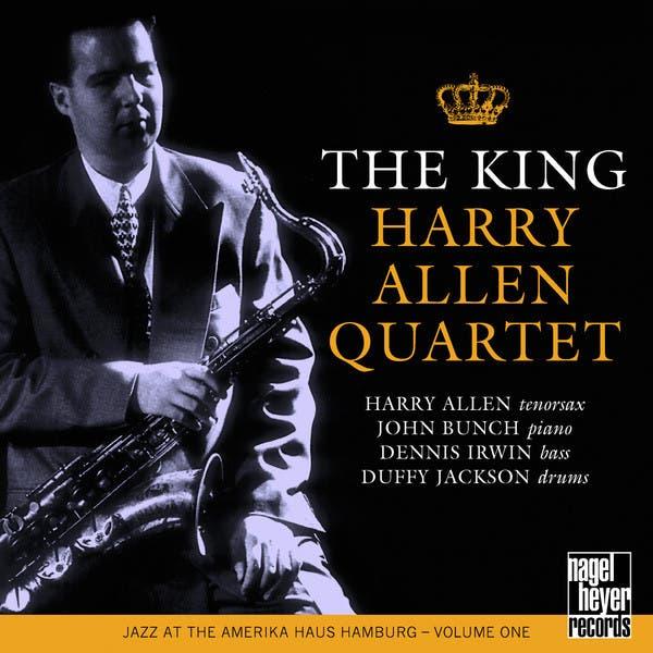 Harry Allen Quartet
