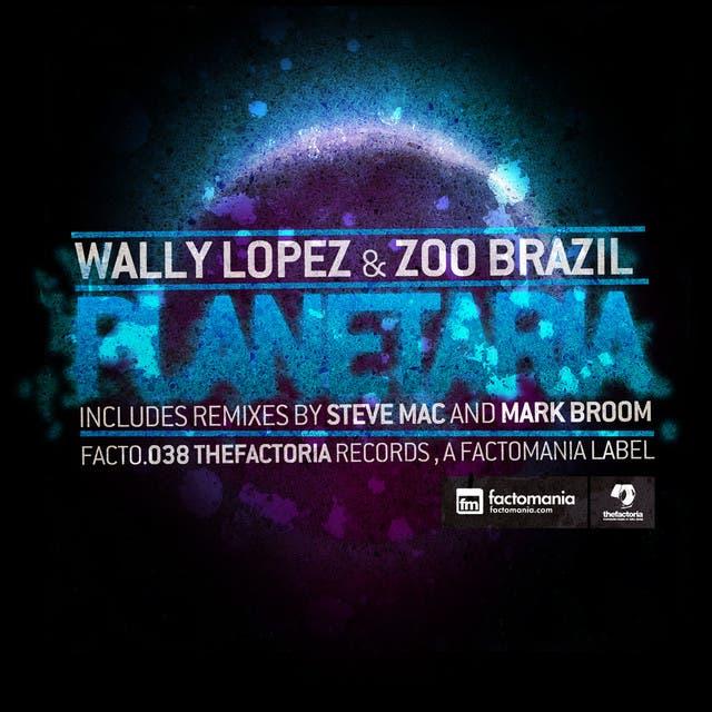 Wally Lopez & Zoo Brazil