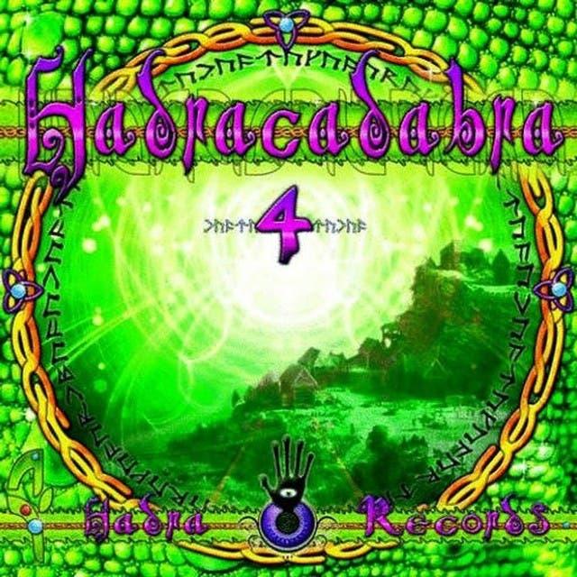 Hadracadabra 4