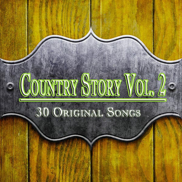 Country Story Vol. 2