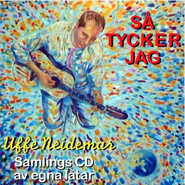 Ulf Neidemar