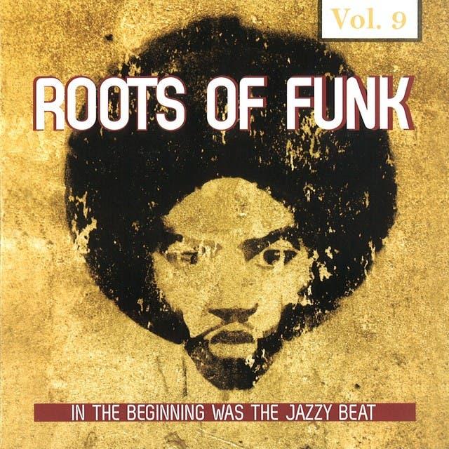 Roots Of Funk, Vol. 9