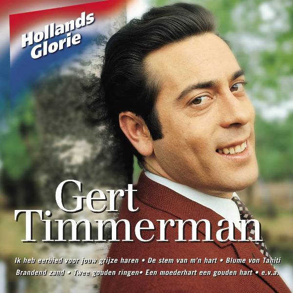 Gert Timmerman