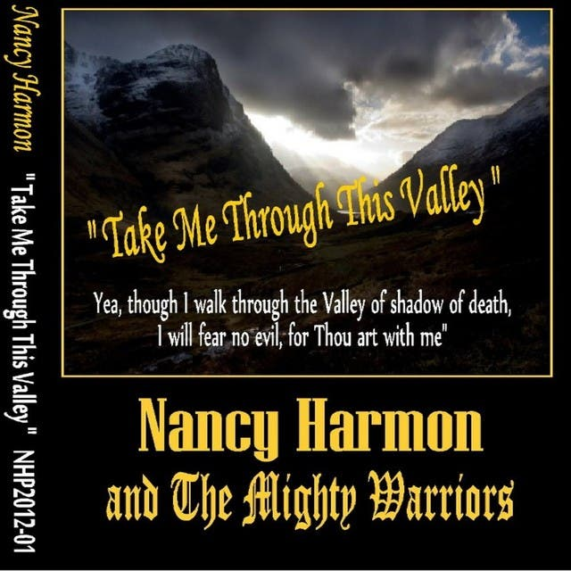 Nancy Harmon And The Love Special Productions image