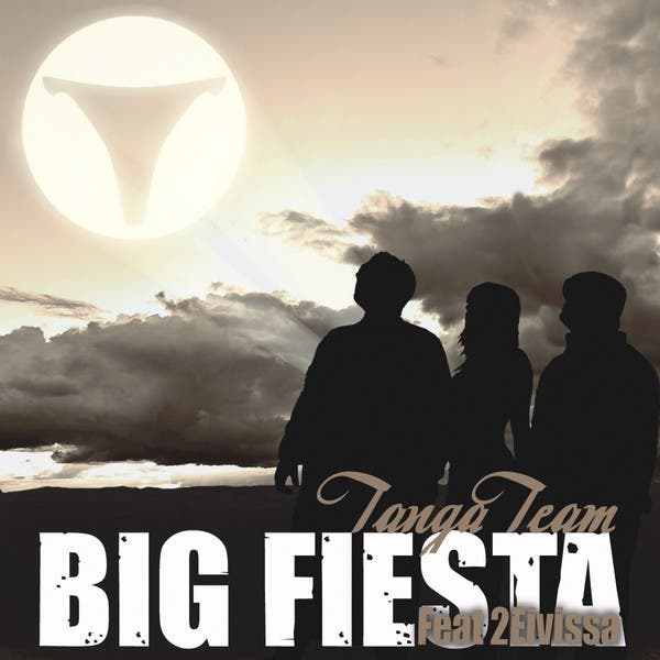 Tanga Team Feat. 2 Eivissa