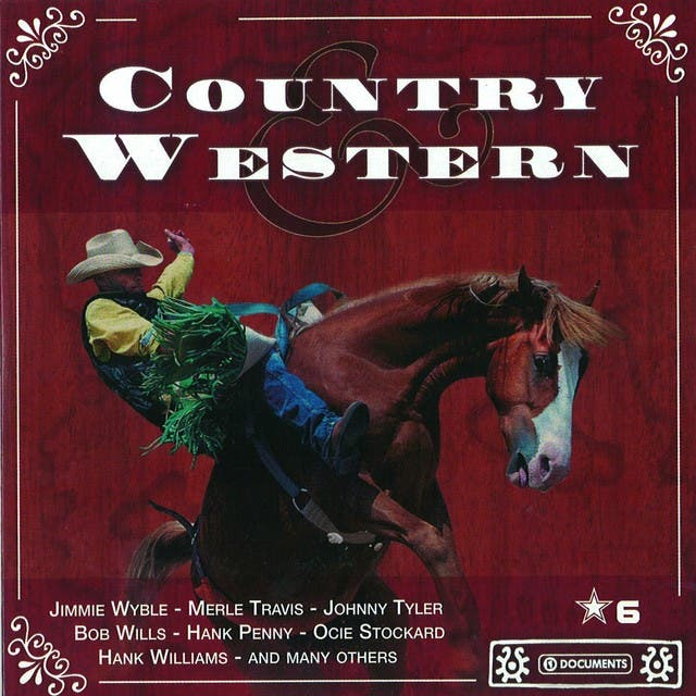 Country & Western, Vol. 6