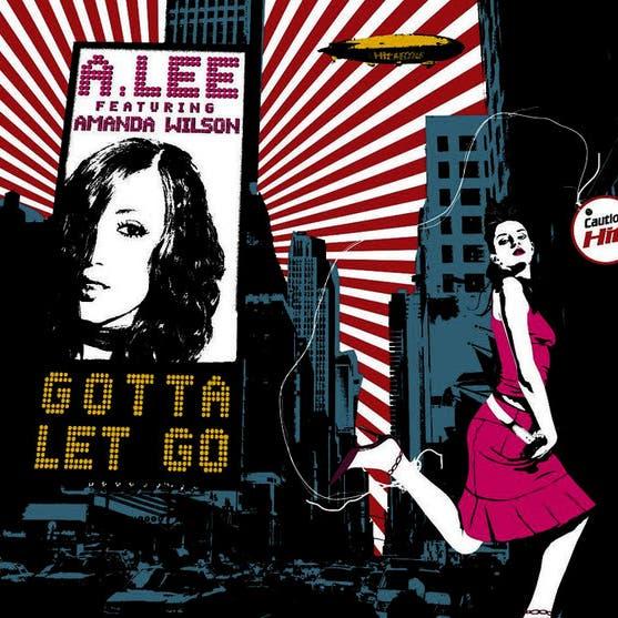 A.Lee Feat. Amanda Wilson image